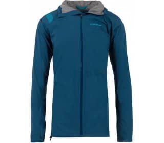 Run Men Hardshell Jacket