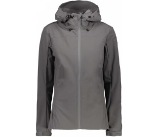 CMP Women Softshell Jacket