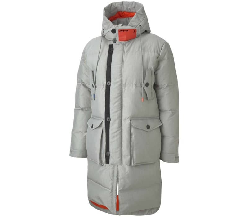 x Attempt Men Down Jacket