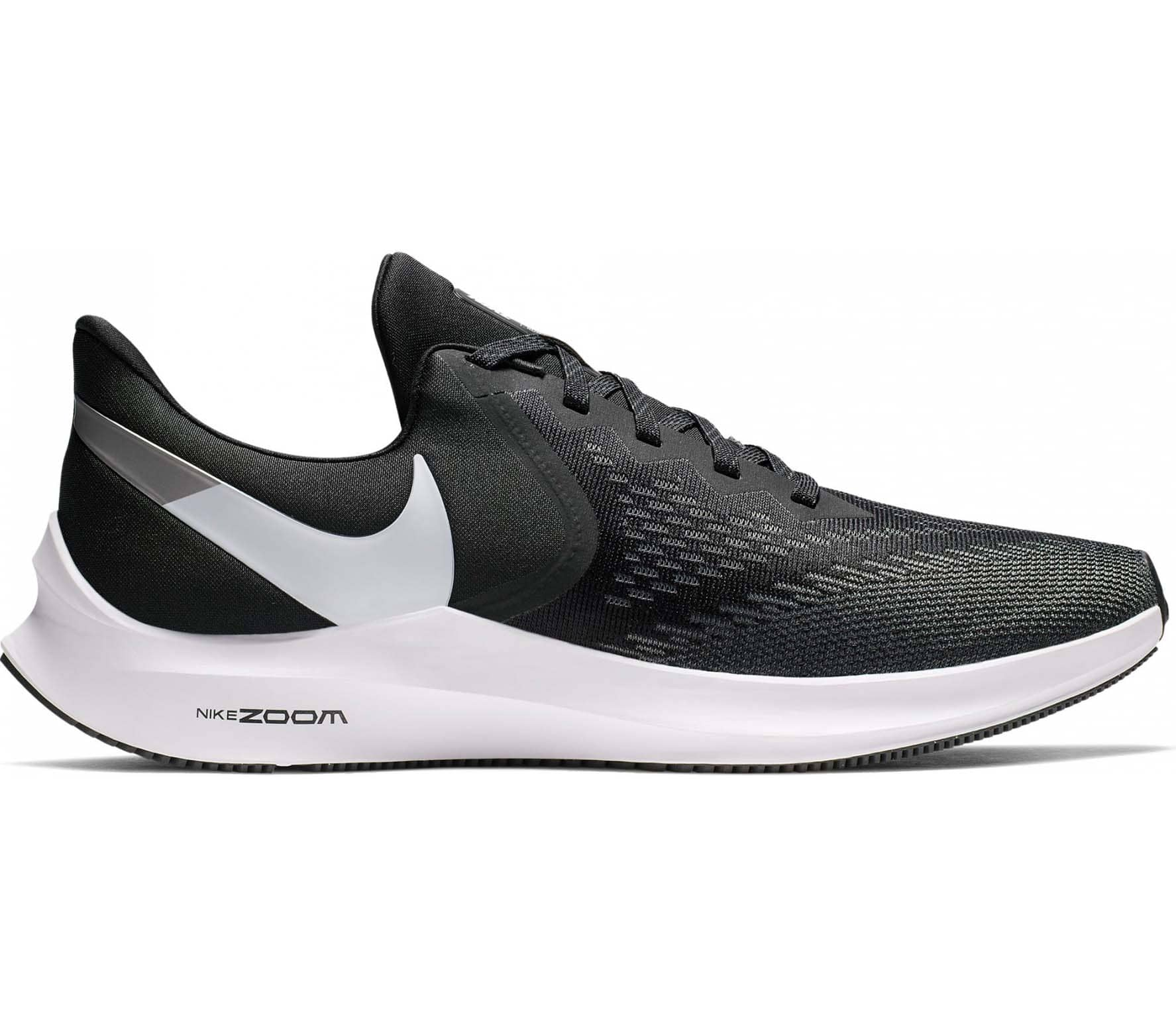 first rate abc74 f2d78 Nike Air Zoom Winflo 6 Men black