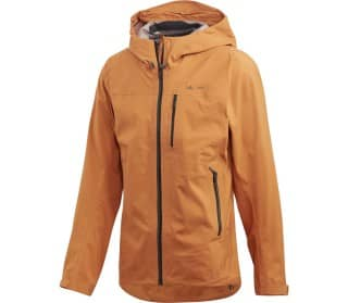 Parley 3 Lagen Hombre Chaqueta hardshell