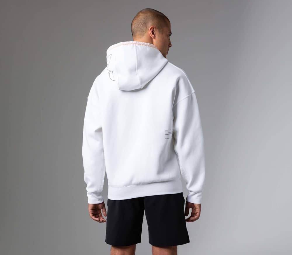 23 Engineered Men Hoodie