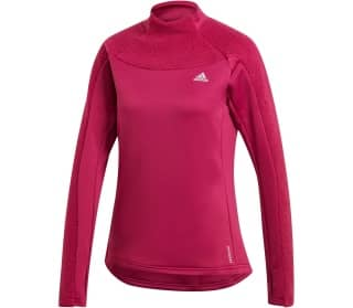 adidas Warm Dames Sweatshirt