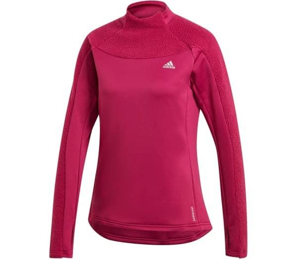 ADIDAS Warm Women Sweatshirt - 1