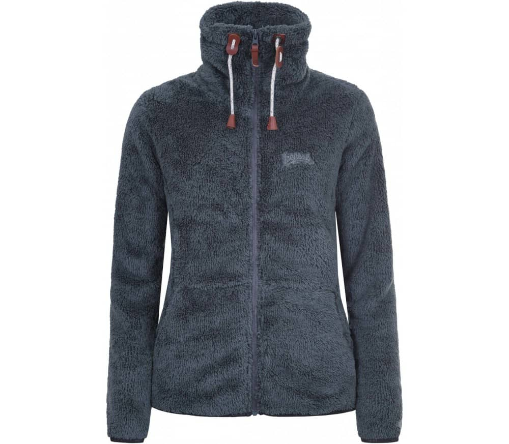 Karmen Women Fleece Jacket