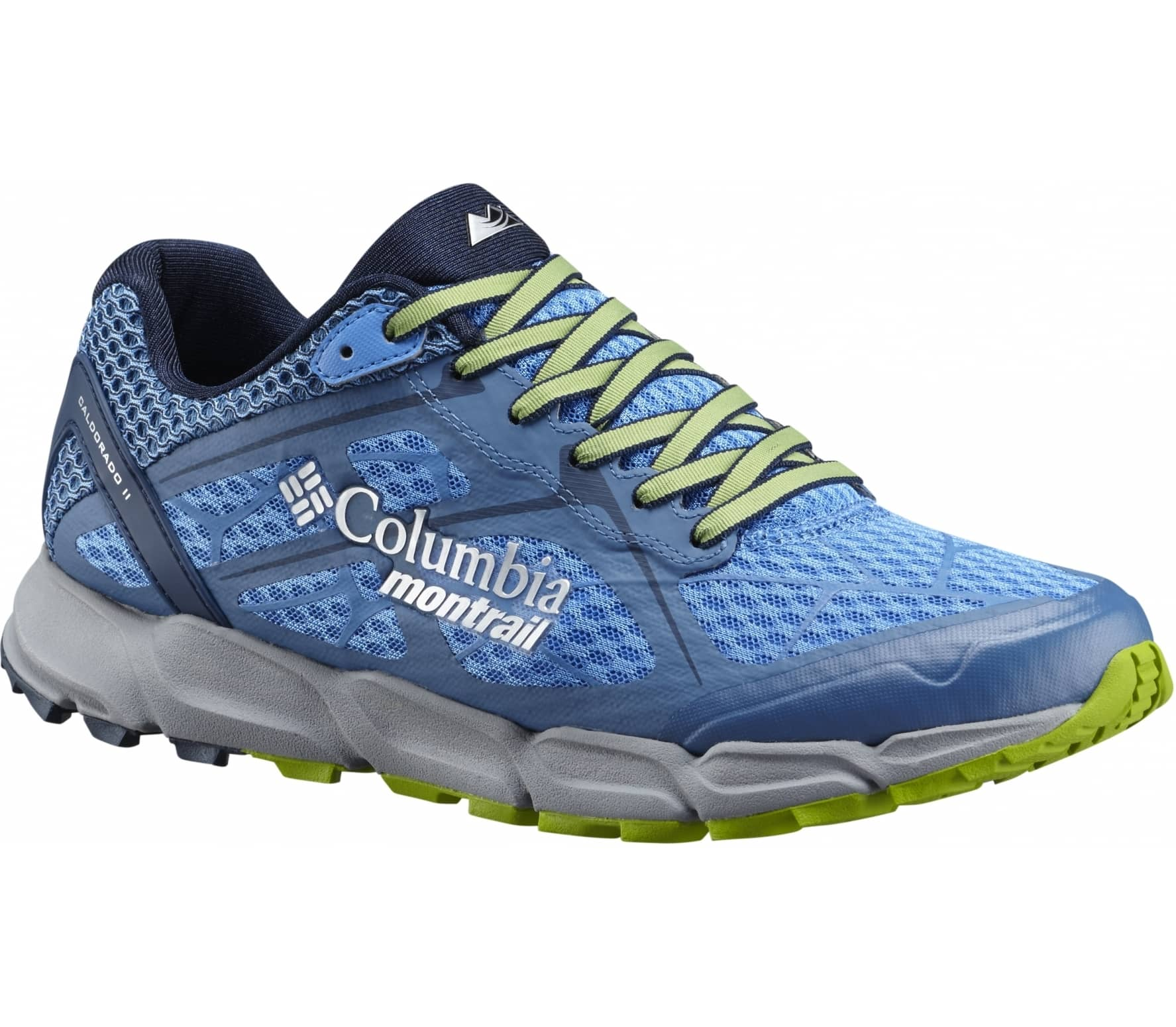Columbia Running Shoes Cost