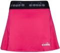 Diadora Diadora Femmes Jupe tennis rose