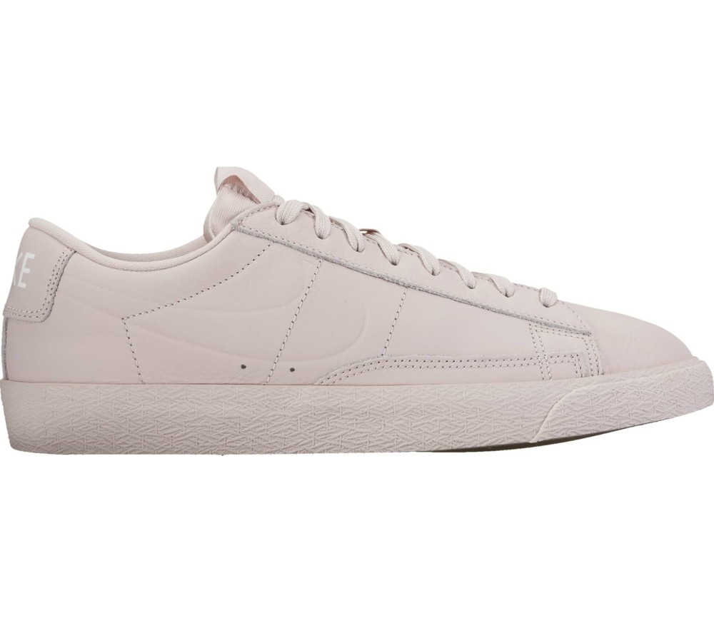 super popular 6eb86 28e22 Nike - Blazer Low men's sneakers (pink)