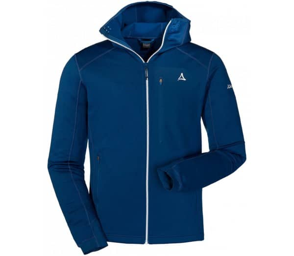 SCHÖFFEL Fleece Hoody Val d Isere Men Functional Jacket - 1