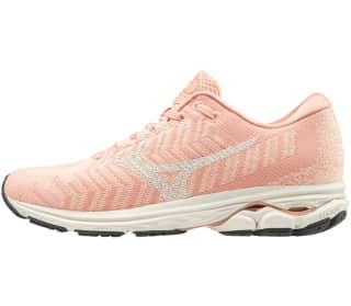 Mizuno Wave Rider Waveknit3 Women Running Shoes
