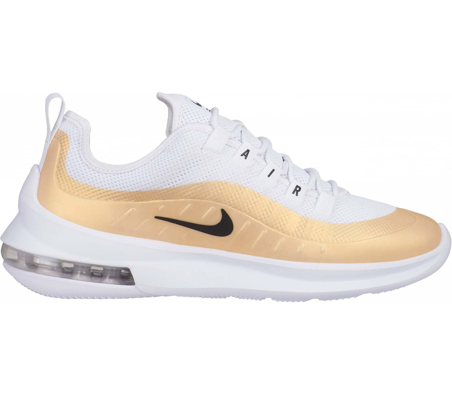 Nike Air Max Axis Damen Sneaker gold