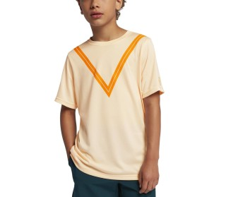 Court Dry RF Junior Tennisshirt Kinder