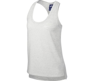 Nike Sportswear Gym Vintage Women Tank Top