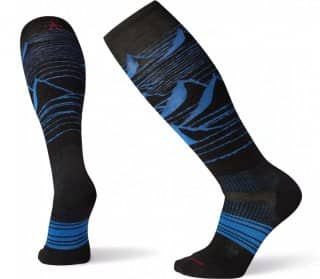 PhD Snow Light Elite Hombre Calcetines de esqui