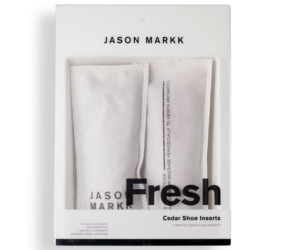 Jason Markk Premium Shoe Cleaning Kit Review