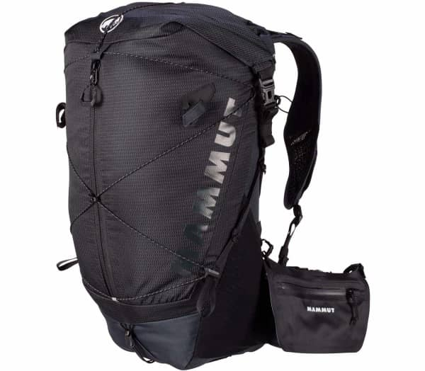 MAMMUT Ducan Spine 28l-35l Hiking Backpack - 1