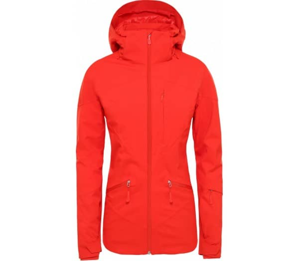 THE NORTH FACE Lenado Damen Skijacke - 1