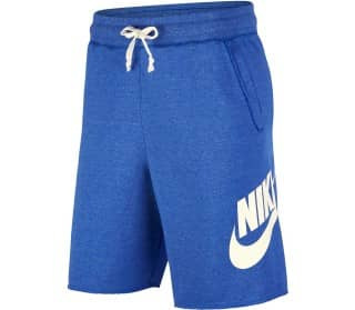 Nike Sportswear Heritage Alumni French Terry Men Shorts