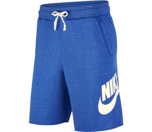 NIKE SPORTSWEAR Heritage Alumni French Terry Hombre Shorts - 1