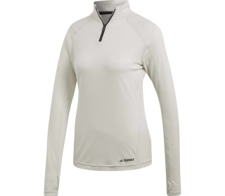 Trace 1/2 Zip Donna