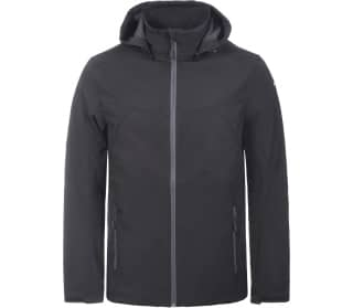 Icepeak Biggs Heren Softshell Jas