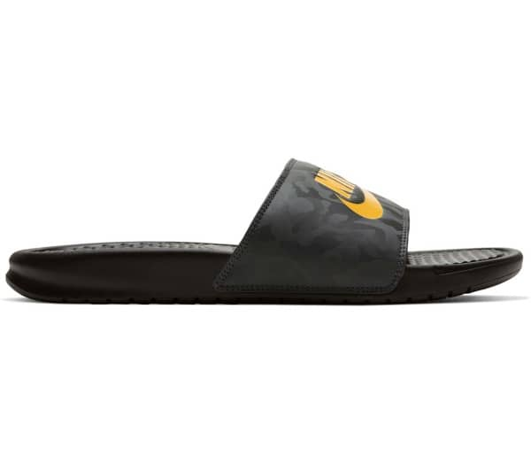 "NIKE SPORTSWEAR Benassi ""Just Do It."" Men Slides - 1"
