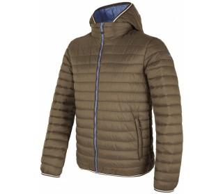 CMP Zip Hood Men Jacket