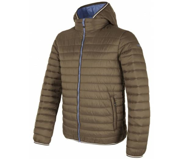 CMP Zip Hood Men Jacket - 1