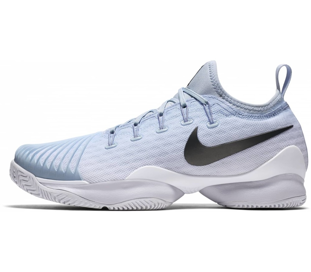 5bc836ebbff01 Nike - Air Zoom Ultrafly Low women s tennis shoes (blue white) - buy ...
