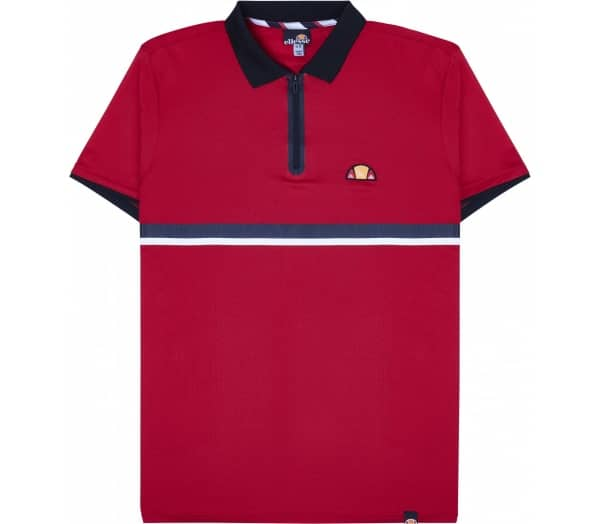 ELLESSE Serve Men Tennis Polo Shirt - 1
