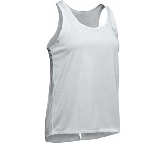 Whisperlight Tie Back Dames Trainingtanktop