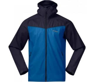 Bergans Microlight Men Outdoor Jacket