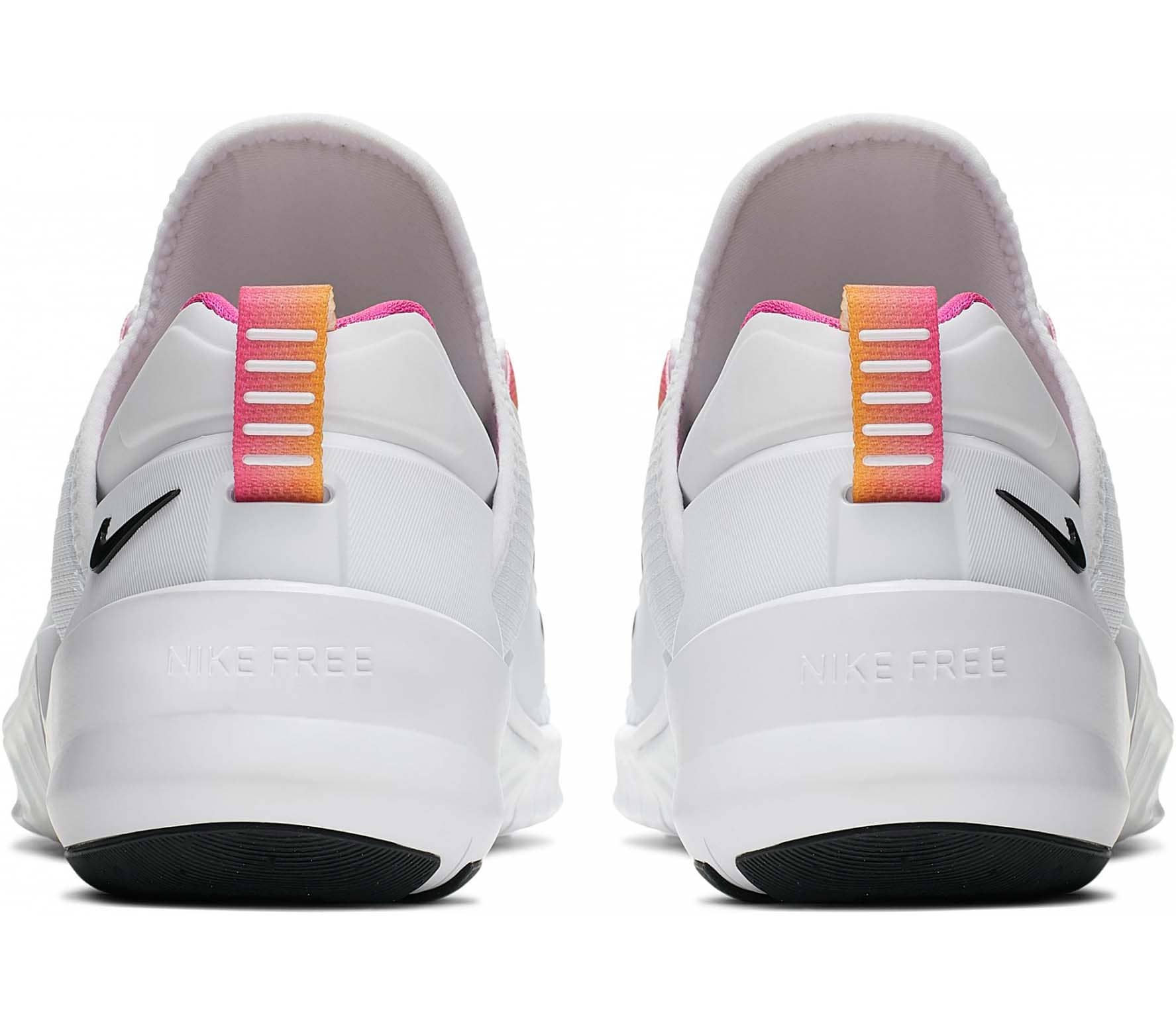 95d76d693a8d Nike - Free X Metcon 2 women s training shoes (white) - buy it at ...