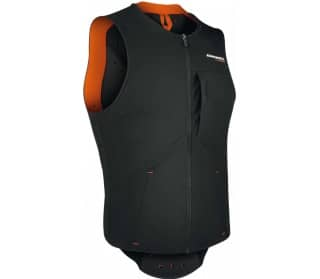 Komperdell Pro Vest Men Back Protector