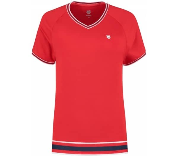 K-SWISS Heritage Sport Women Tennis Top - 1