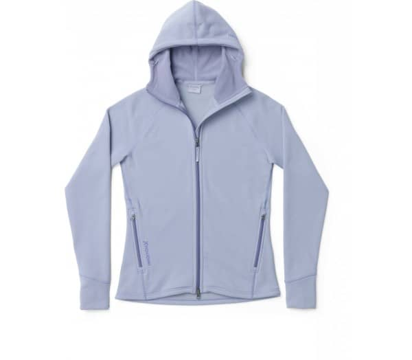 HOUDINI Power Women Fleece Jacket - 1