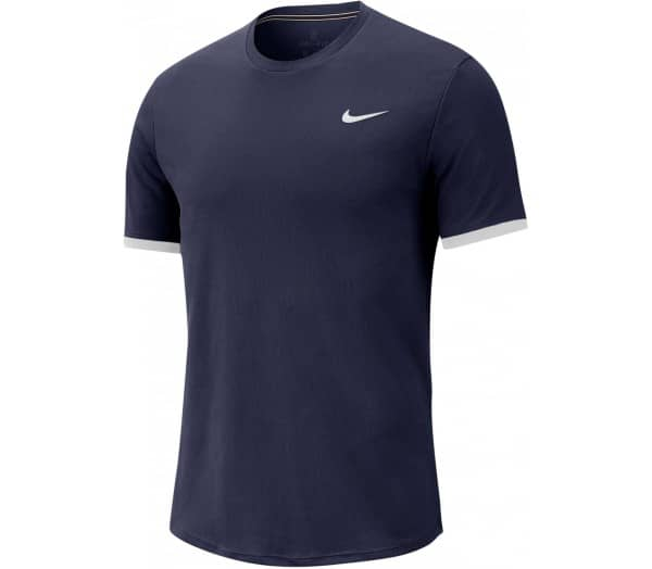 NIKE Court Dri-FIT Herren Tennisshirt - 1