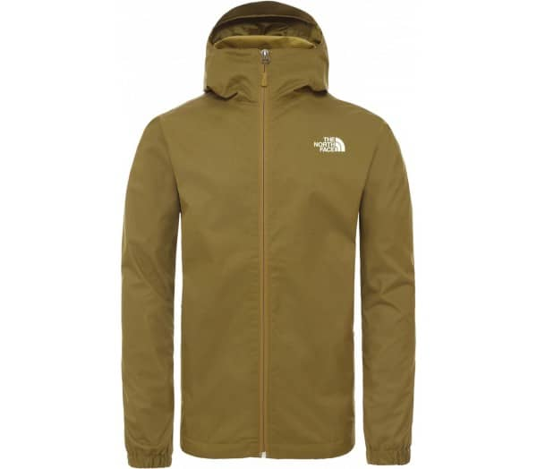 THE NORTH FACE Quest Herren Funktionsjacke - 1