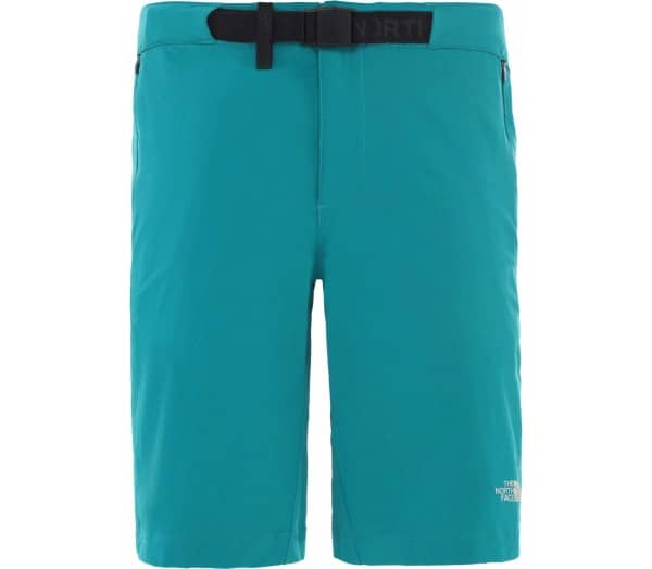 THE NORTH FACE Speedlight Women Functional Shorts - 1