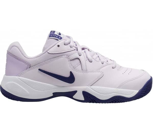 NIKE NikeCourt Lite 2 Women Tennis Shoes - 1