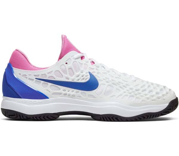 NIKE Zoom Cage 3 Hard Court Men Tennis Shoes - 1