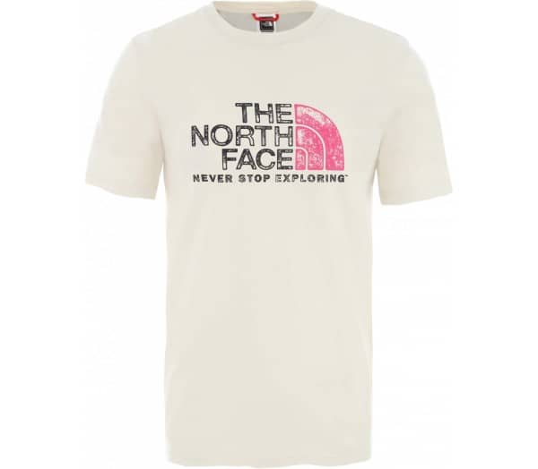 THE NORTH FACE Rust 2 Hombre Camiseta - 1