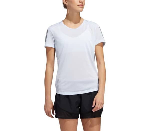 ADIDAS Own The Run Dames Hardlooptop - 1