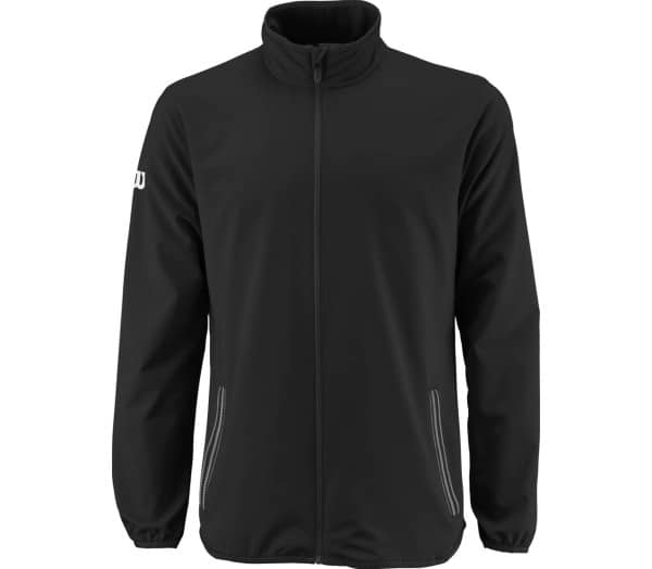 WILSON Team Woven Men Tennis Jacket - 1