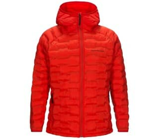 Peak Performance Argon Light Men Insulated Jacket