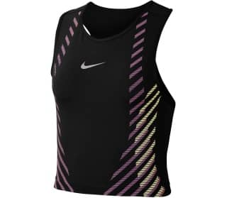 Nike Runway Women Running-Top