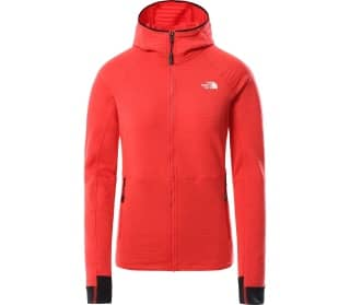 The North Face Circadian Donna Giacca in pile