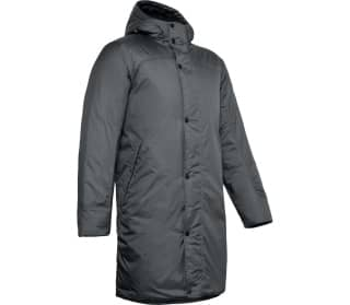 Under Armour Insulated Bench Hommes Veste d'hiver