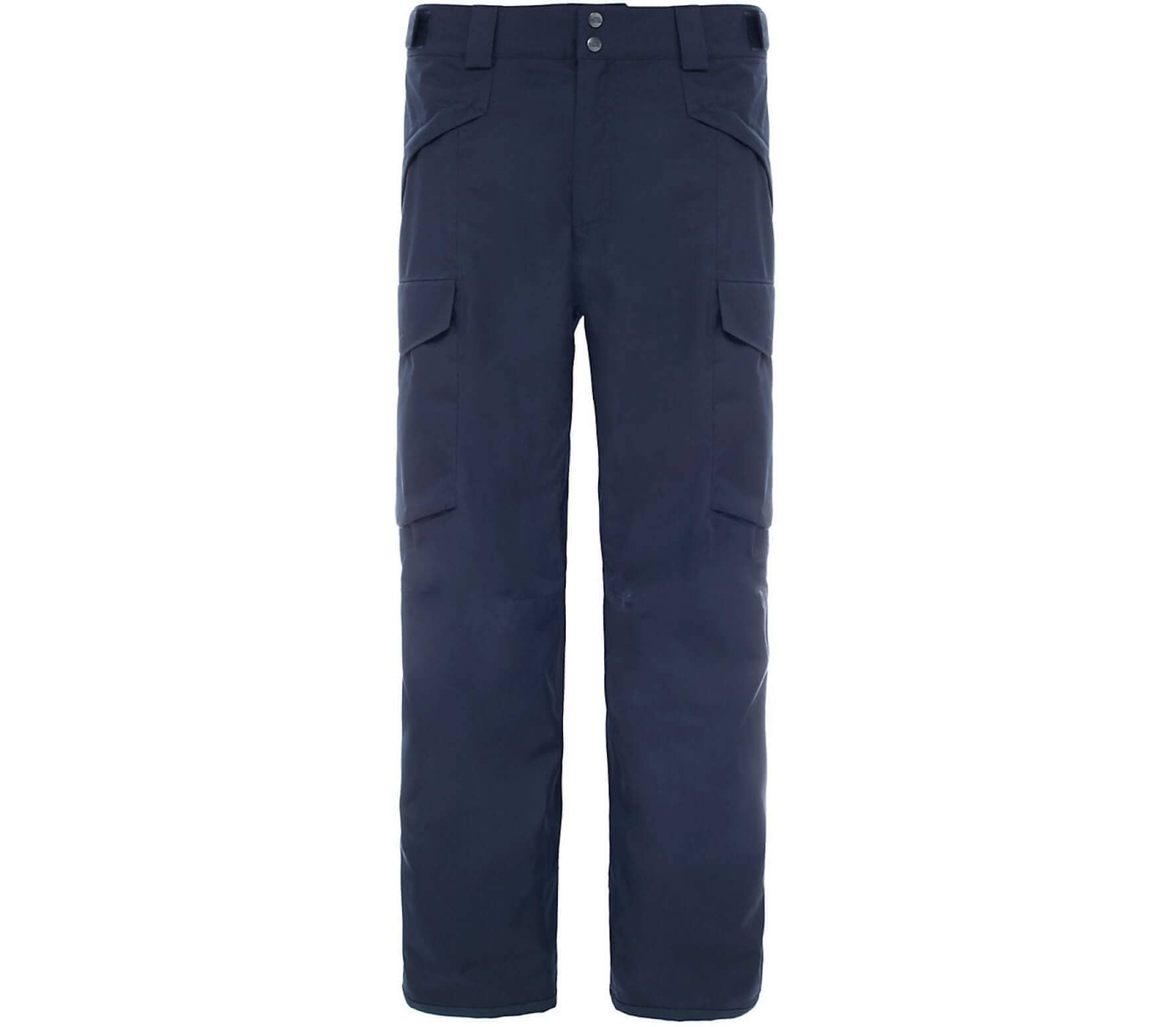 c49d7c890073 The North Face - Gatekeeper men s ski pants (dark blue) - buy it at ...