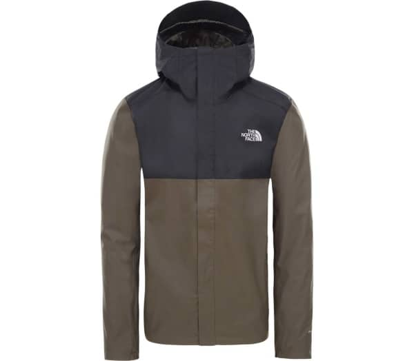 THE NORTH FACE Quest Herren Outdoorjacke - 1